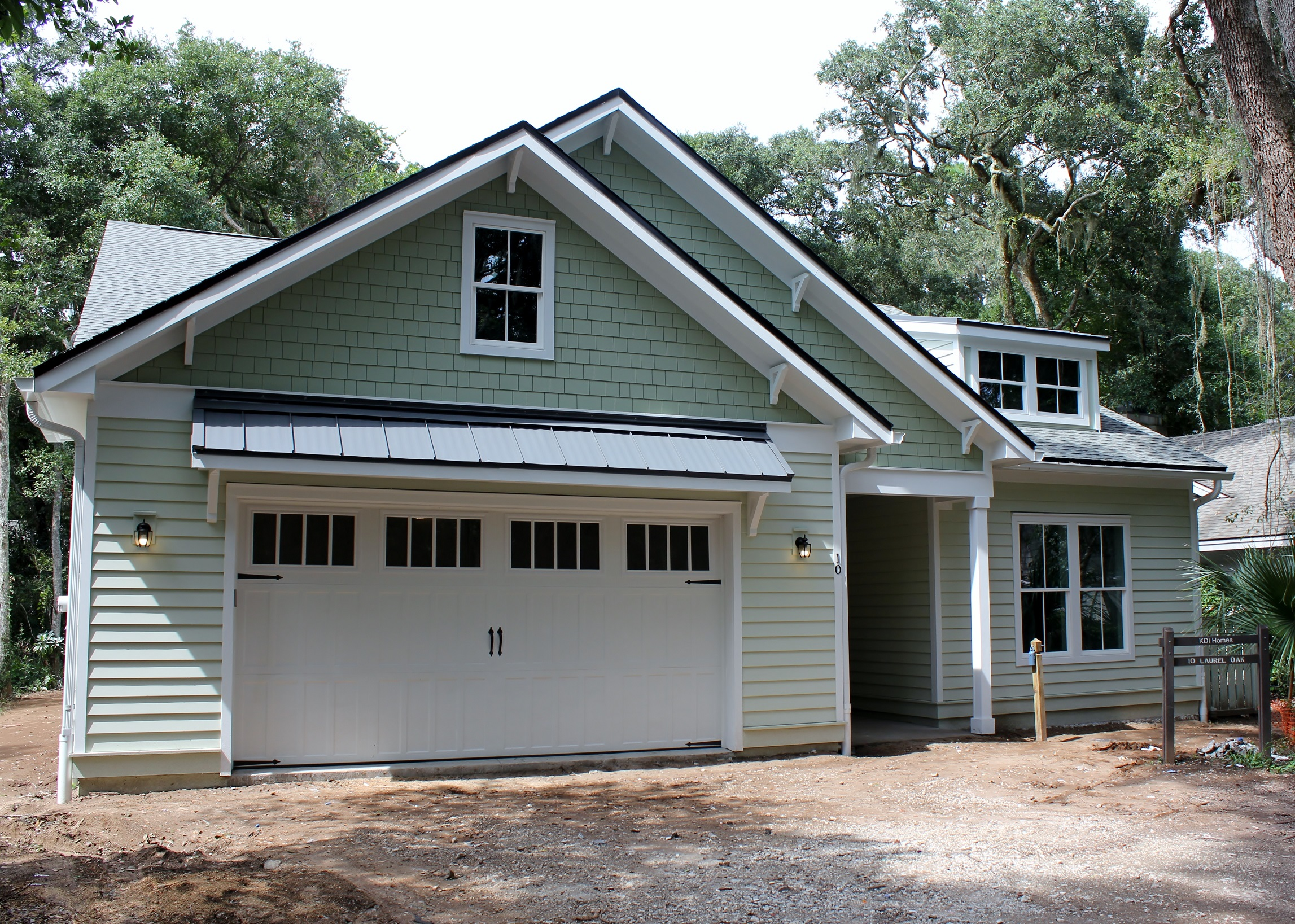 Property For Sale at New Home on Amelia Island Plantation to be Complete in October