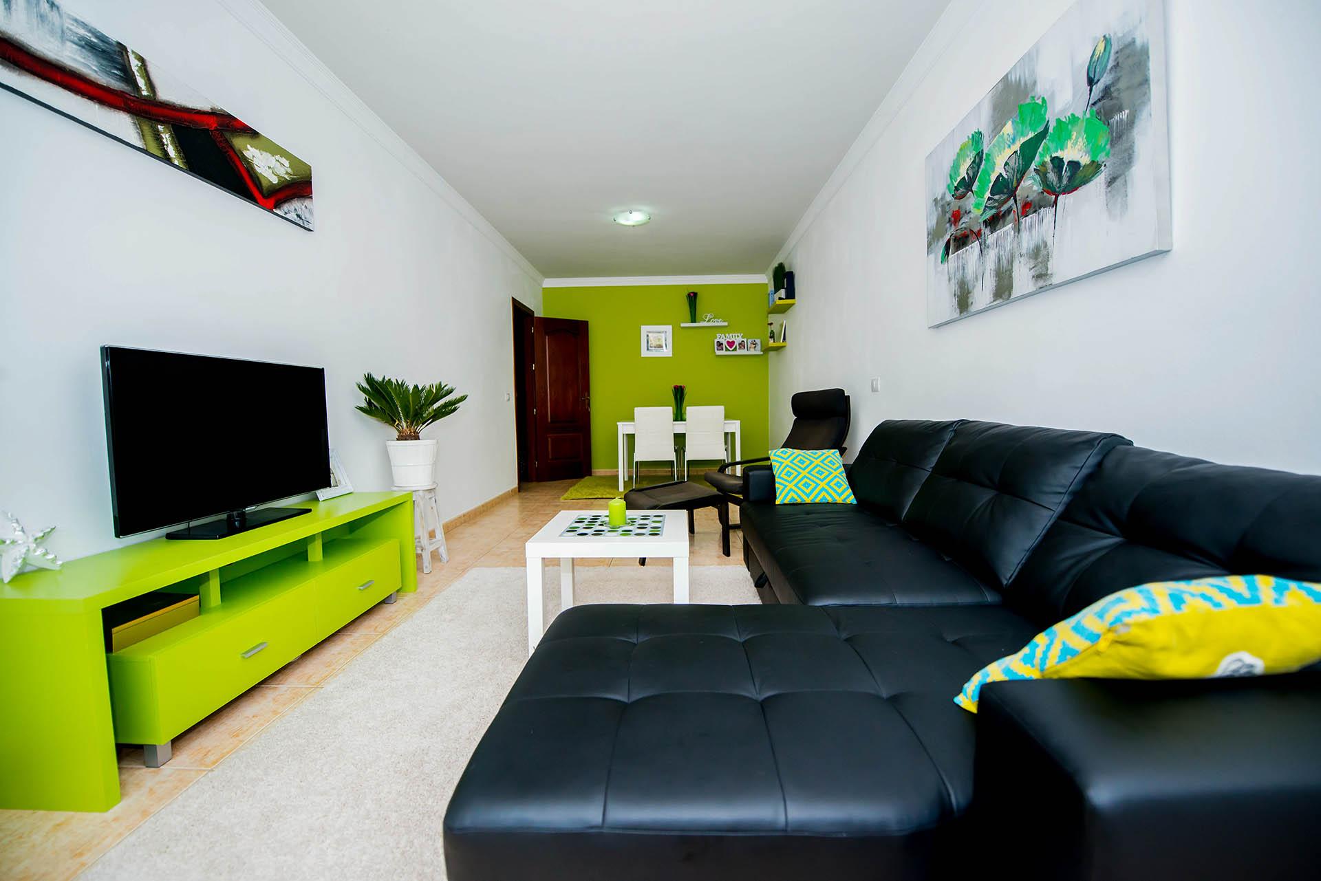 公寓 为 销售 在 Edificio Veril Calle Tenerife Adeje, Tenerife Canary Islands 38660 西班牙