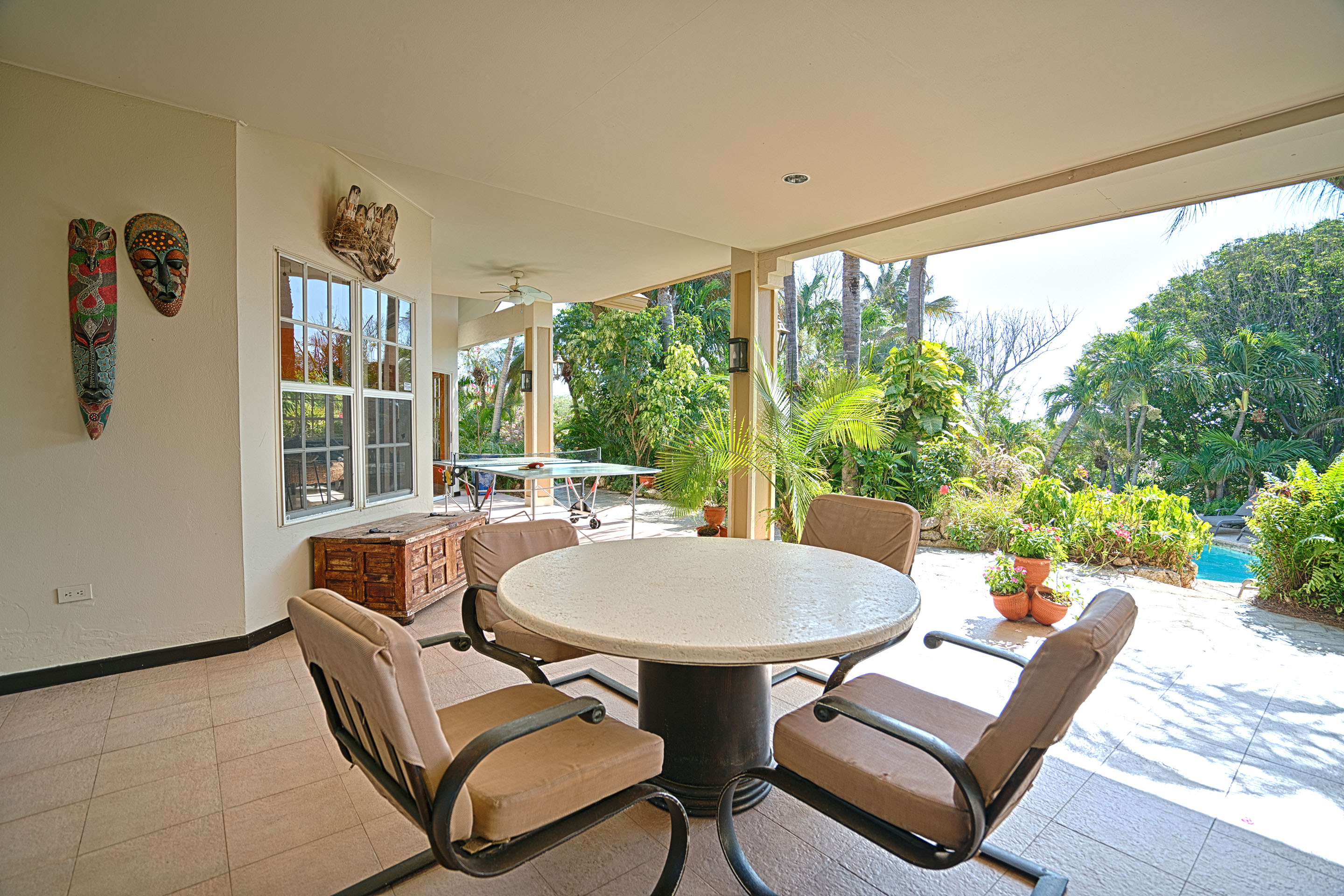 Additional photo for property listing at Hill Top Villa Other Aruba, Cities In Aruba Aruba