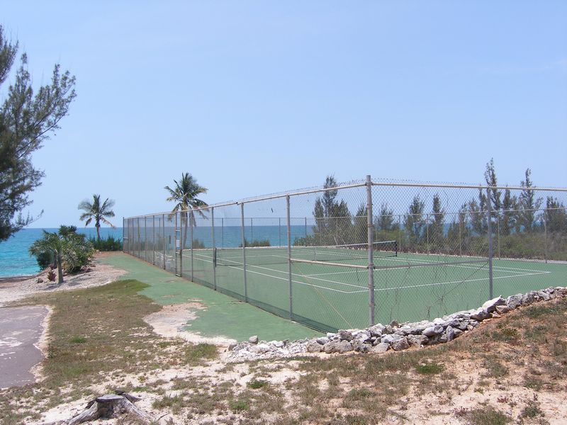 Additional photo for property listing at Atlantic Waterfront Lot on Ocean Drive 彩虹湾, 伊路瑟拉 巴哈马