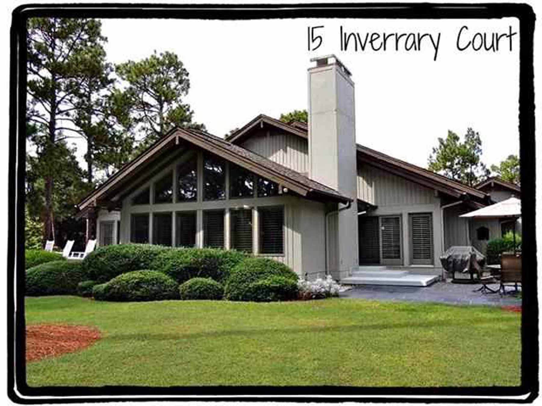 Property For Sale at 15 Inverrary Ct
