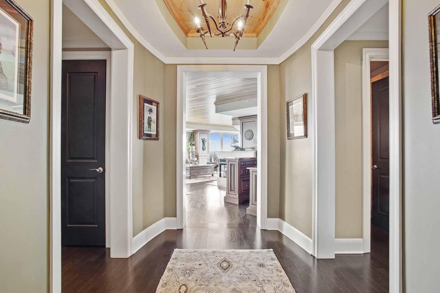 共管物業 為 出租 在 Sovereign's Premier Plan Boasting Panoramic Views 3344 Peachtree Road NE #4201 Atlanta, 喬治亞州 30326 美國