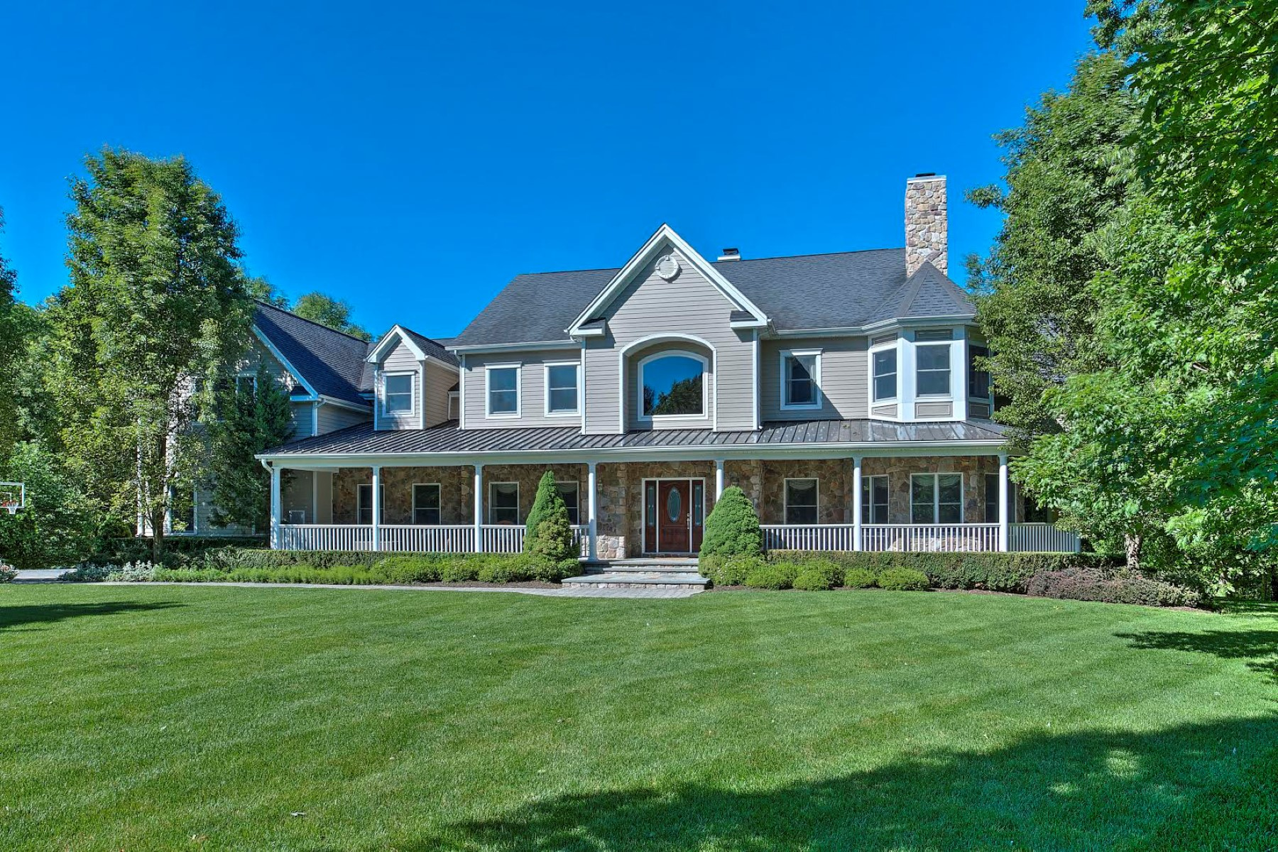 sales property at Warmth and Sophistication in Basking Ridge