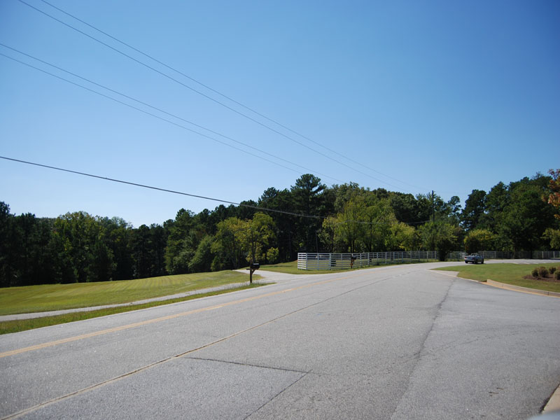Terreno per Vendita alle ore 3.83 Acres Near Piedmont Fayette Hospital 119 Old Norton Road Fayetteville, Georgia 30215 Stati Uniti