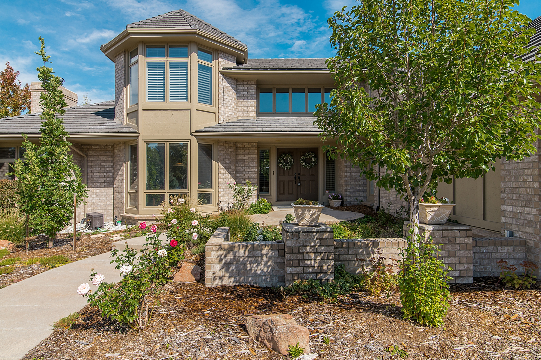 Single Family Home for Sale at Heritage greens 5495 E Otero Drive Centennial, Colorado 80122 United States