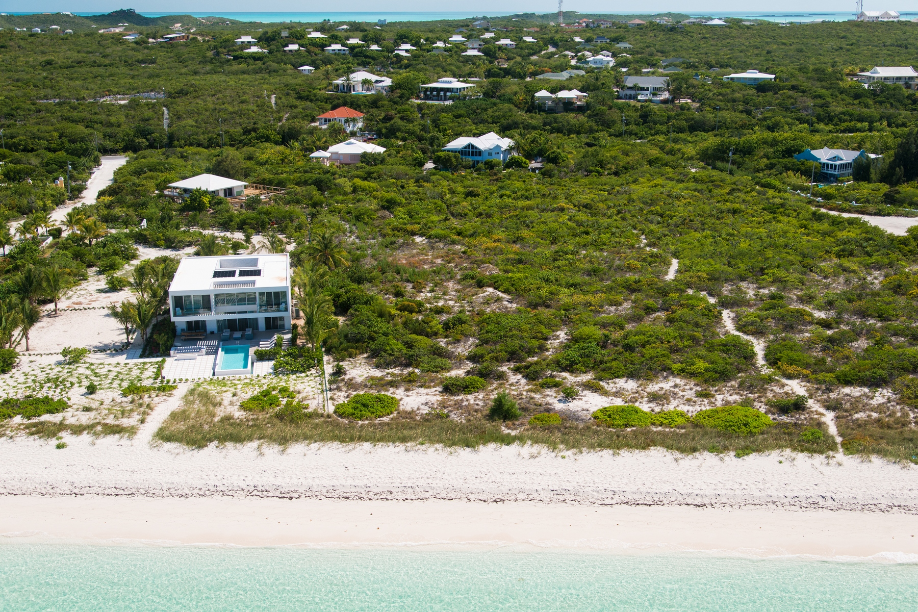 Land for Sale at Turtle Cove Turtle Cove, Providenciales TCI BWI Turks And Caicos Islands