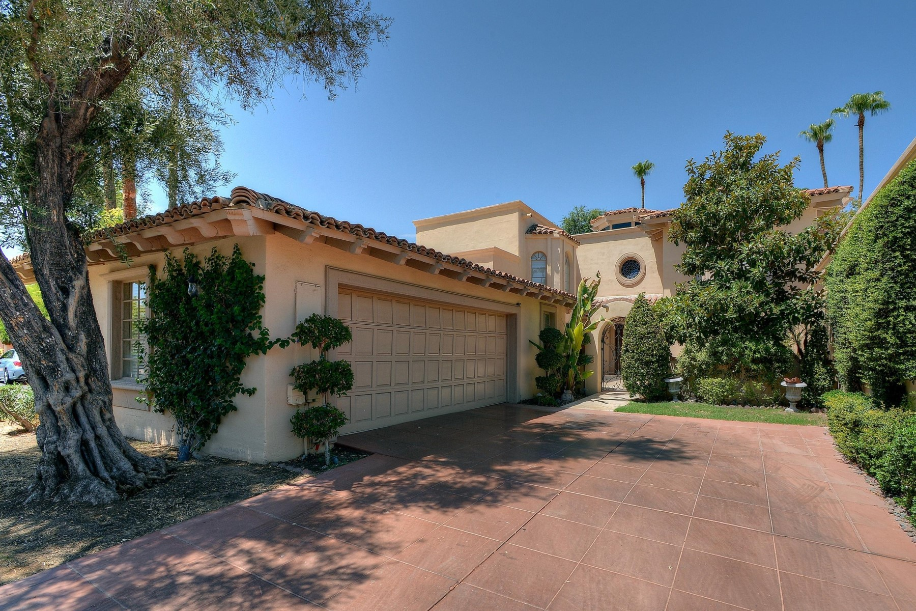 rentals property at Guard gated community in Central Scottsdale