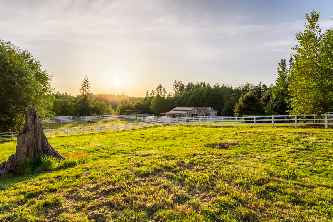 Additional photo for property listing at Equestrian Paradise 22518 153rd Ave SE Snohomish, Washington 98296 United States