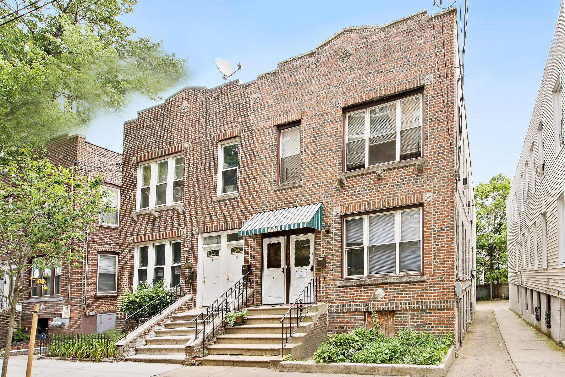 Property For Sale Bronx