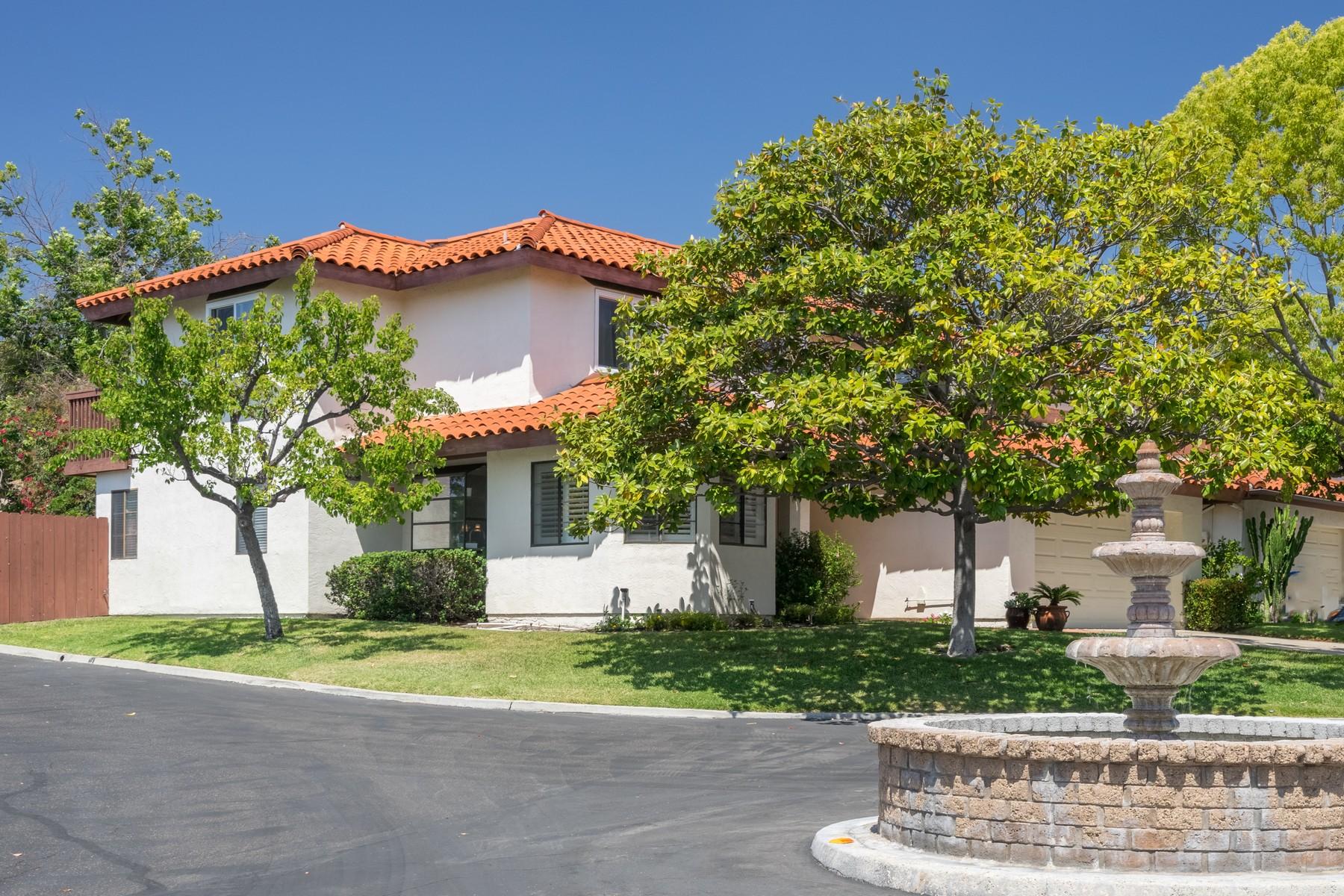 단독 가정 주택 용 매매 에 5537 Lesa Road La Mesa, 캘리포니아, 91942 미국
