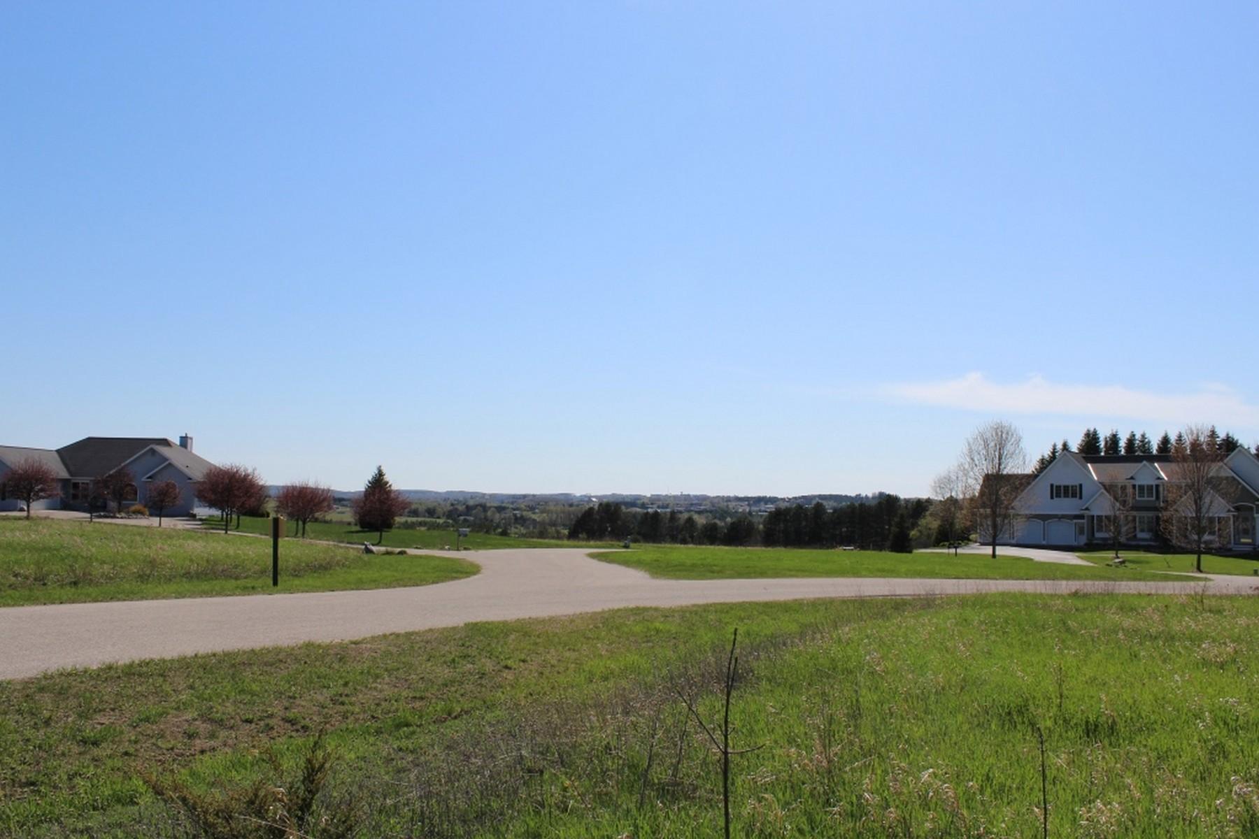Terreno para Venda às Siebenhar Water View Lot 3412 Siebenhar Way Unit #11 Petoskey, Michigan, 49770 Estados Unidos
