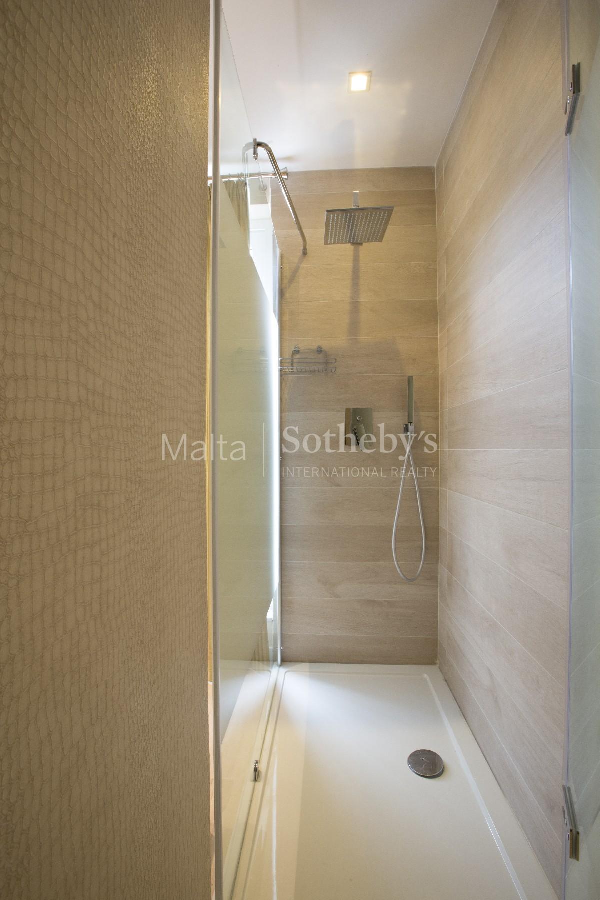 Property Of Designer Furnished Penthouse