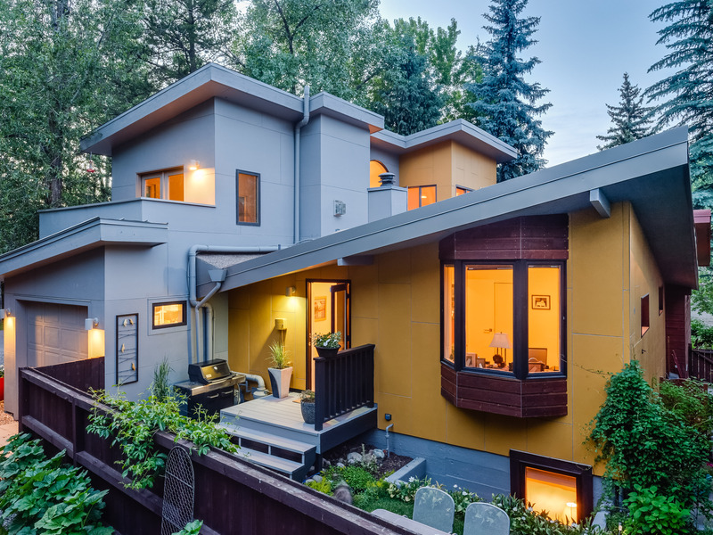 Single Family Home for Sale at Blackwell 635 W Gillespie St West End, Aspen, Colorado 81611 United States