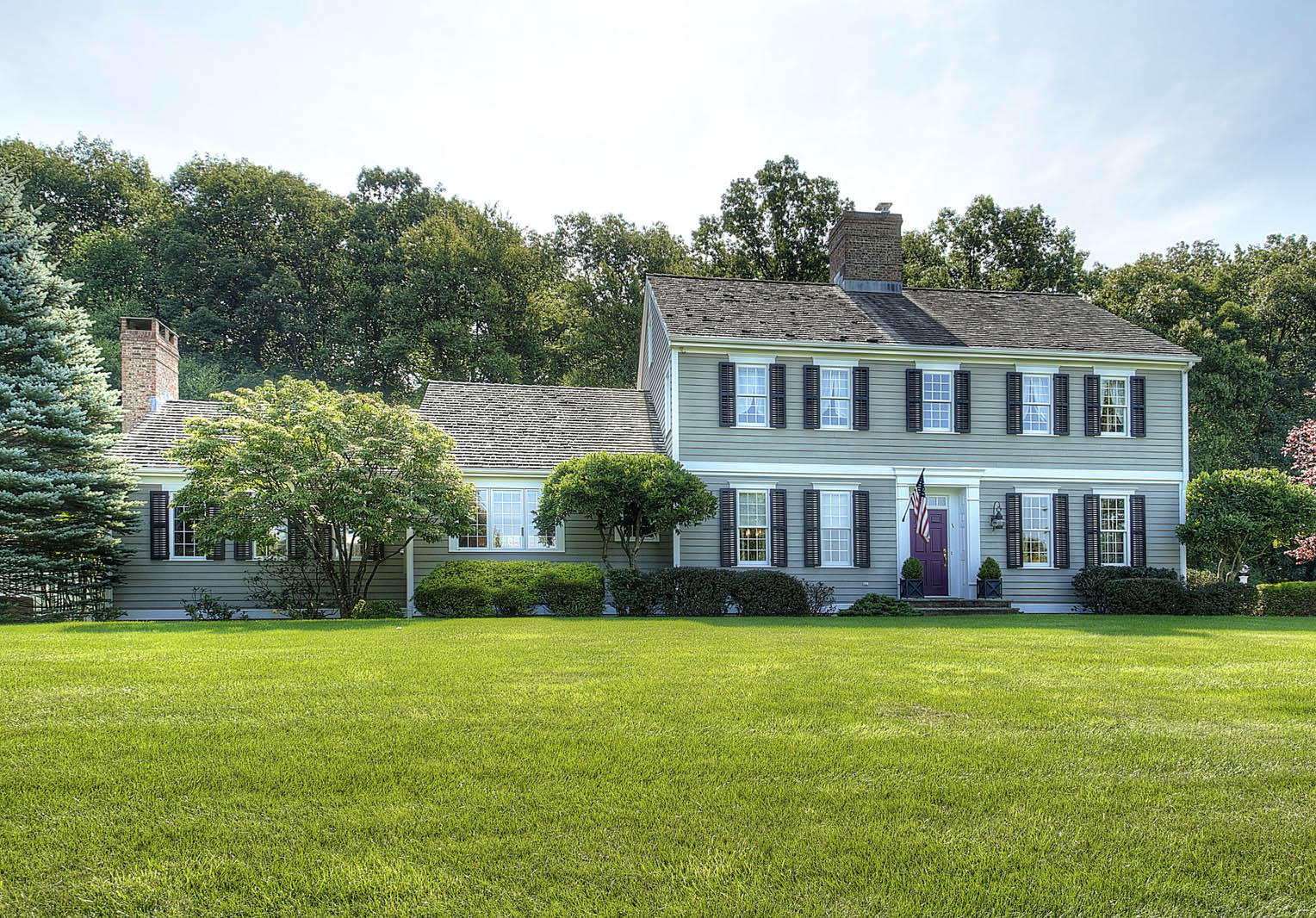 sales property at New England Allure in Coveted Hedgerows