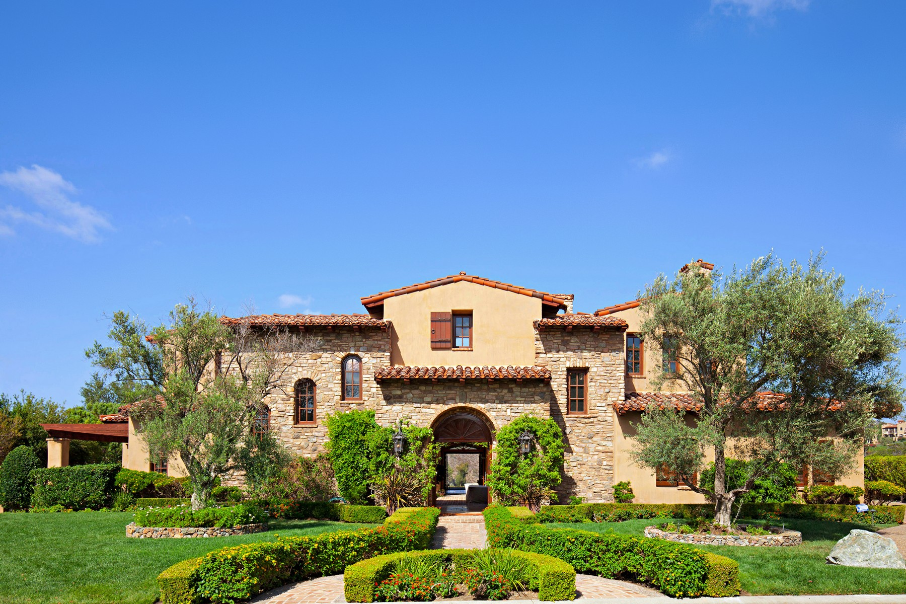 Additional photo for property listing at 18471 Calle Tramonto  Rancho Santa Fe, California 92091 Estados Unidos