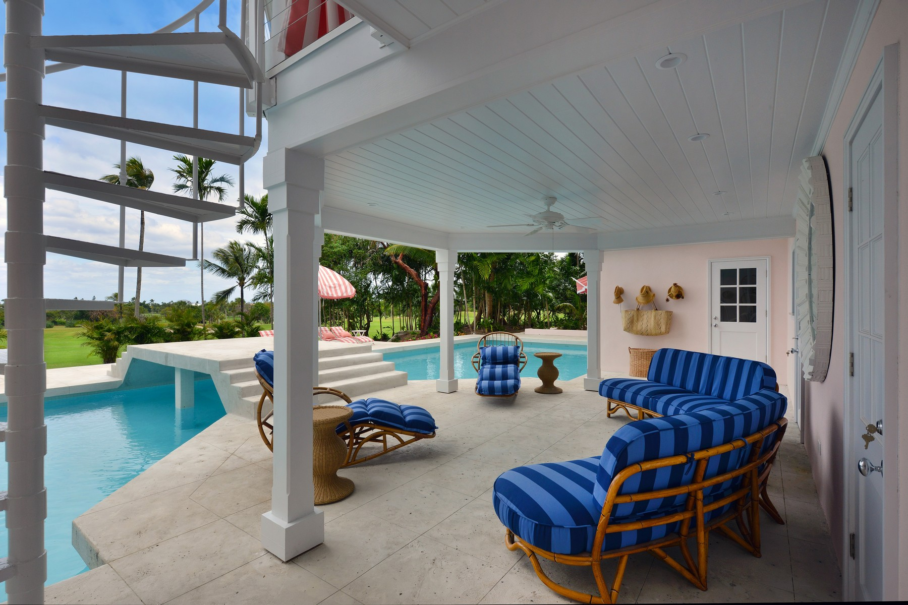 Additional photo for property listing at Minor Cay Lyford Cay, New Providence/Nassau Bahamas