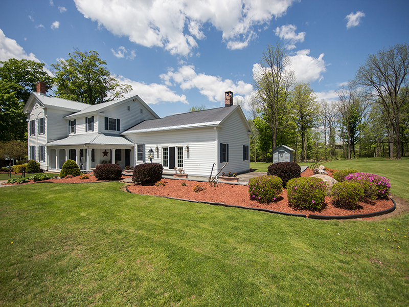 Property For Sale at 1570 Eaton Corners Rd.