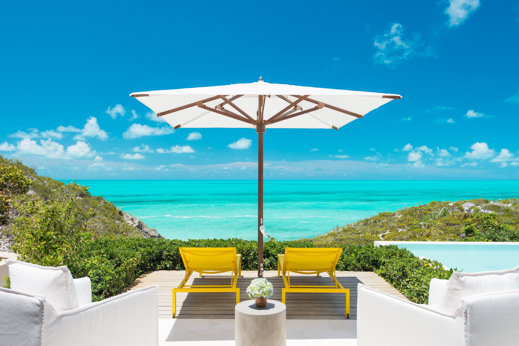 Additional photo for property listing at Turtle Tail Estate Beachfront Turtle Tail, Providenciales TCI Turks And Caicos Islands