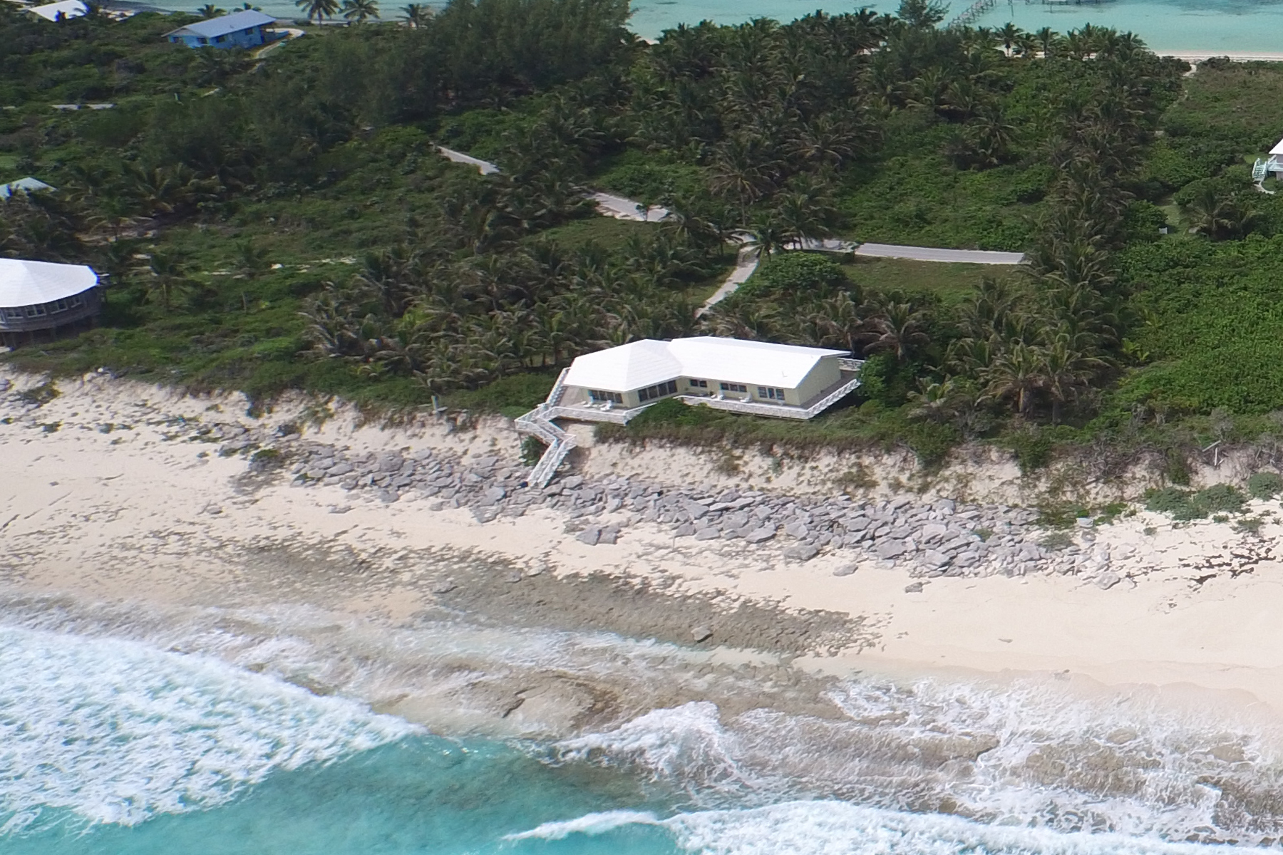 Single Family Home for Sale at Twin Beaches Guana Cay, Abaco Bahamas