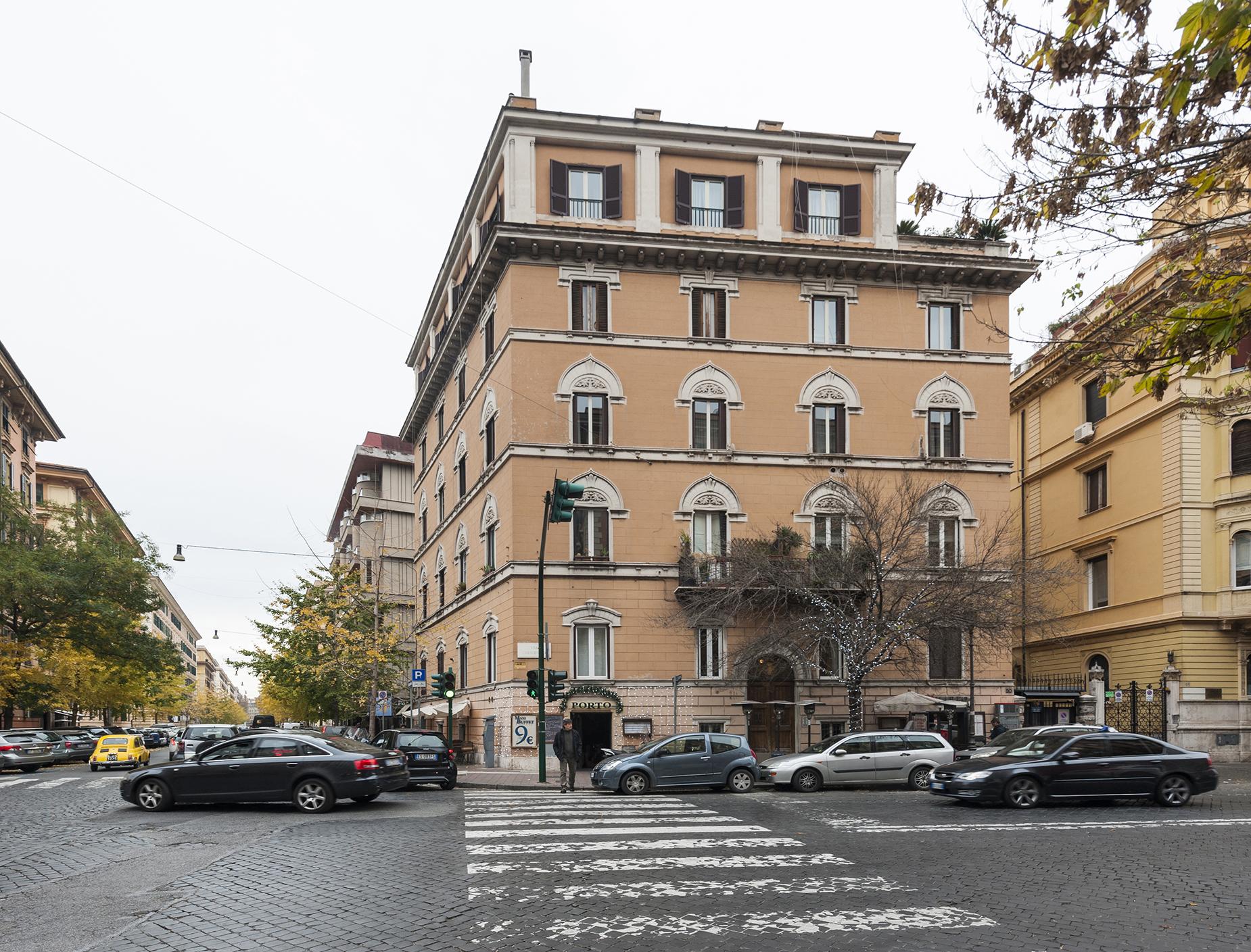 Apartment for Rent at Elegant apartment in the Prati neighborhood Via Crescenzio Rome, Rome 00193 Italy