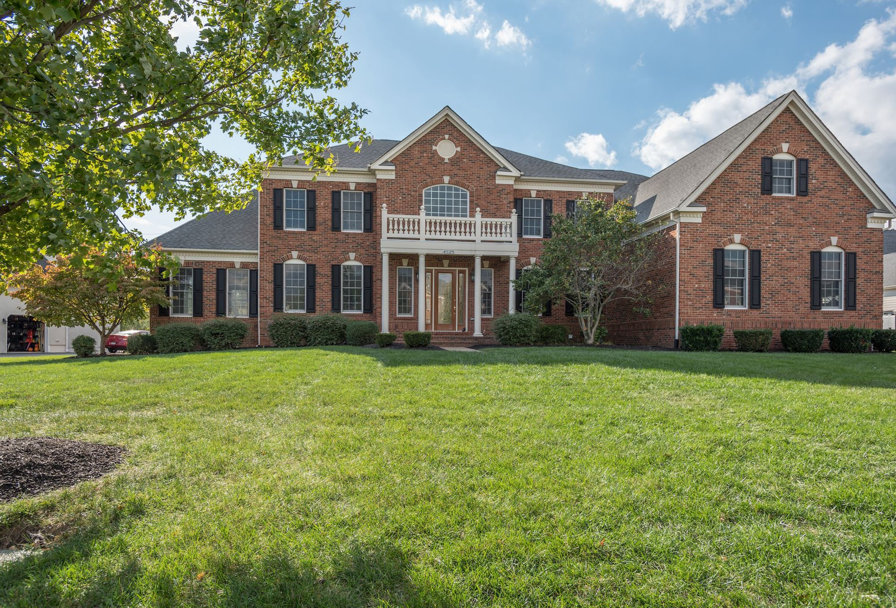 Single Family Home for Sale at Chase at Belmont Country Club 43129 Tall Pines Ct Ashburn, Virginia 20147 United States