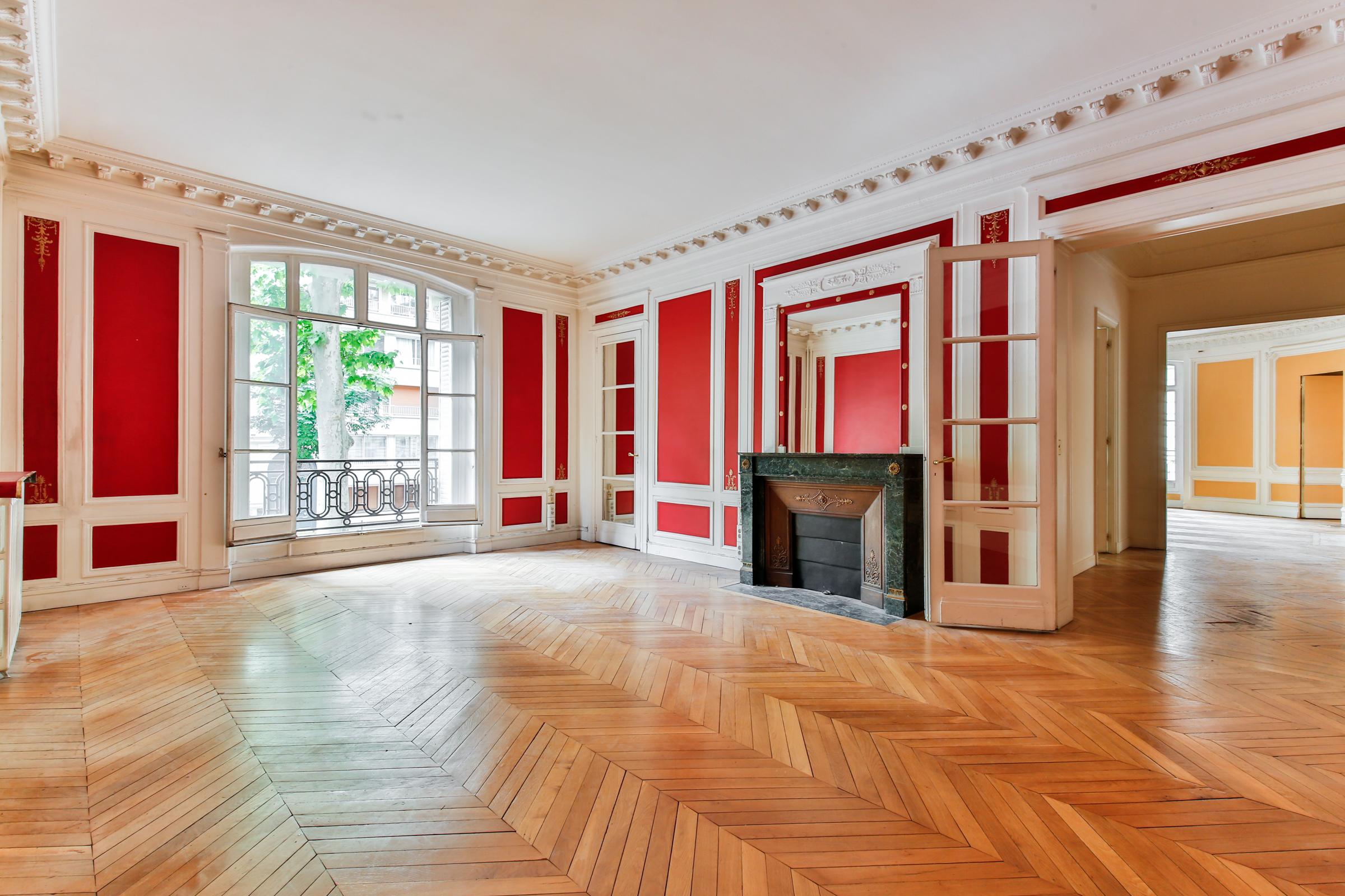 Tek Ailelik Ev için Satış at Apartment - Bd Malesherbes - Lycée Carnot Paris, Paris 75017 Fransa
