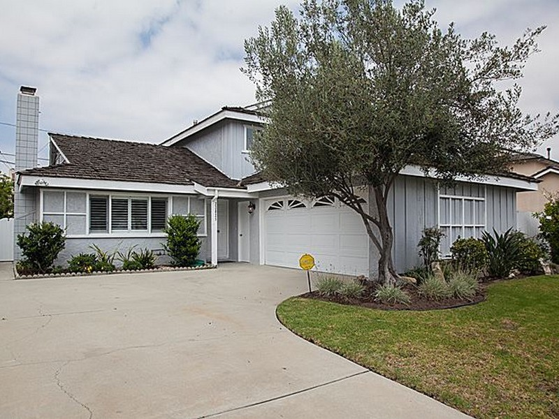 Single Family Home for Sale at 22829 Adolph Ave Torrance, California 90505 United States