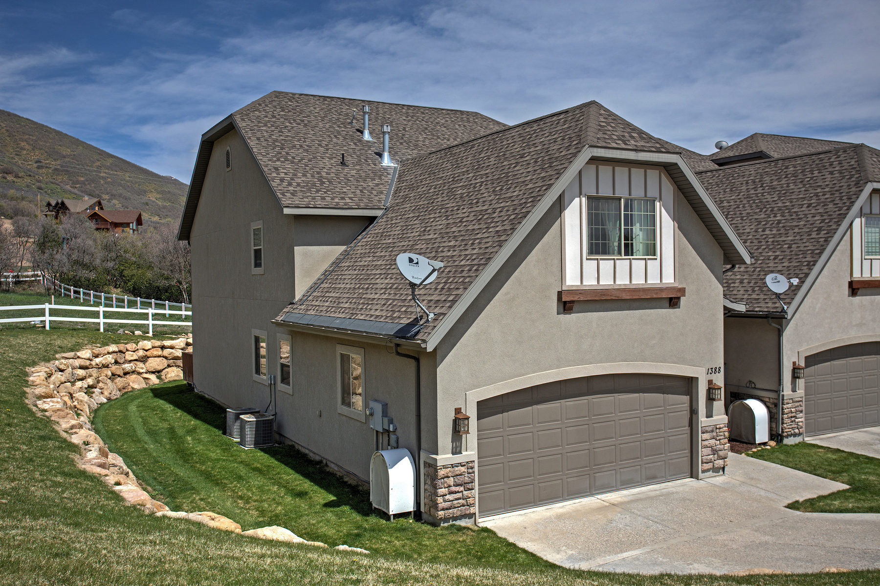Townhouse for Sale at Above it All in Midway 1388 West 365 North Midway, Utah, 84049 United States