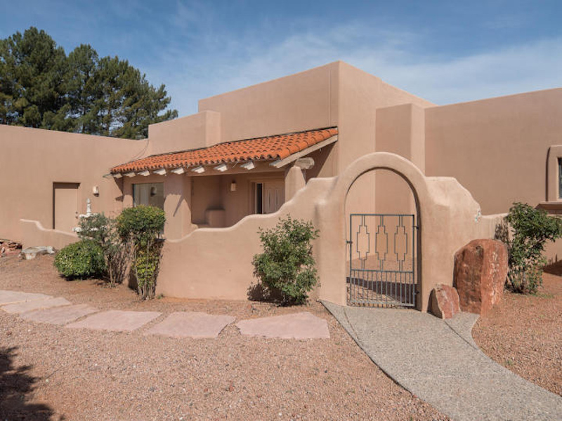 Property For Sale at Beautiful Santa Fe Style