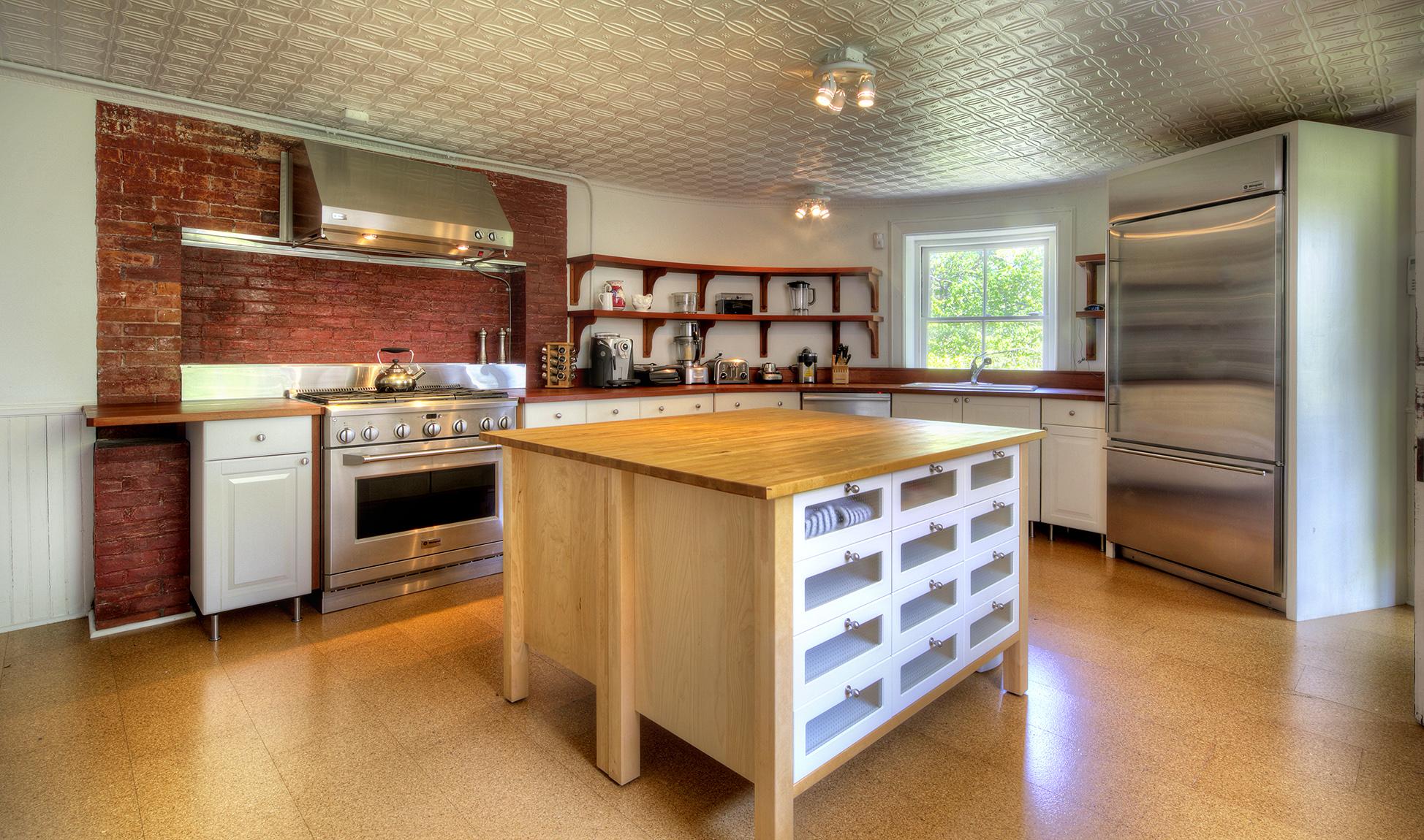 Additional photo for property listing at Wild Moor Estate 21 Hammersmith Road Newport, Rhode Island 02840 Estados Unidos