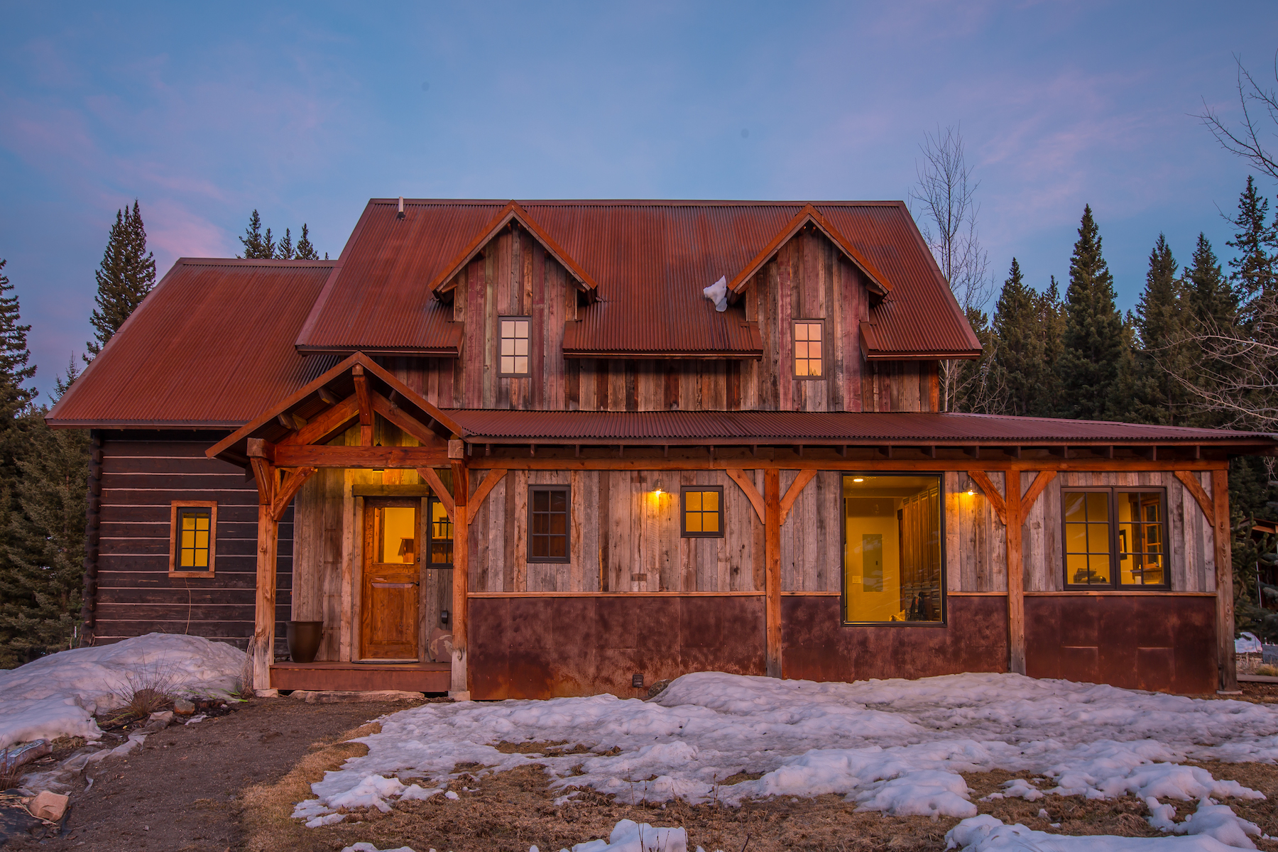 Single Family Home for Sale at 920 Beavercreek Road 920 Beaver Creek Road Big Sky, Montana, 59716 United States