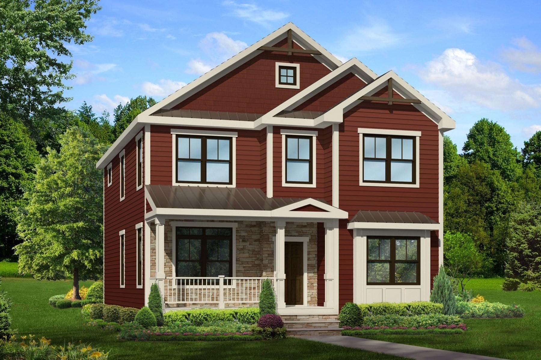 Einfamilienhaus für Verkauf beim Classic Designs 10 Richard Ave Saratoga Springs, New York 12866 Vereinigte Staaten