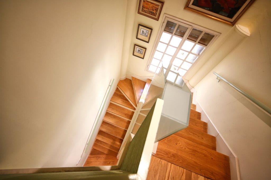 Apartamento para Venda às Propiedad en Rosales Madrid, Madrid Espanha