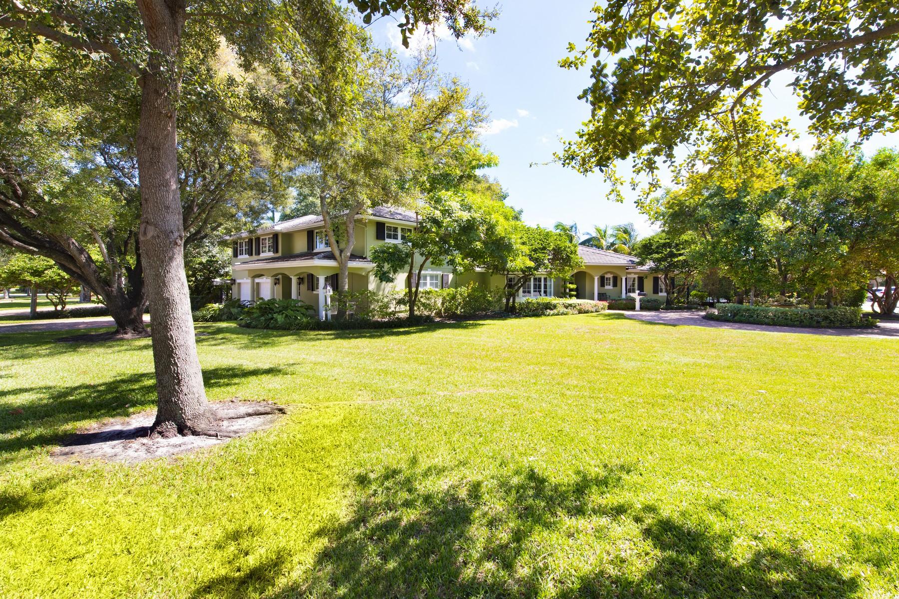 Residencial - Outro para Venda às 784 Middle River Drive Fort Lauderdale, Florida 33304 Estados Unidos