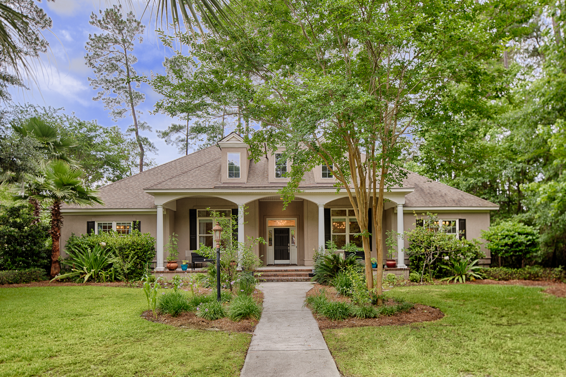 一戸建て のために 売買 アット 102 Hedge Nettle Lane Savannah, ジョージア, 31406 アメリカ合衆国