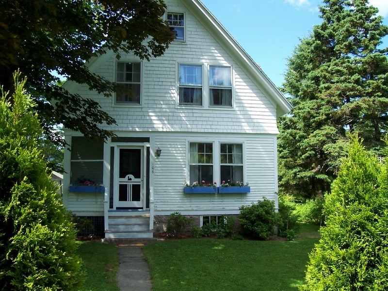 Property For Sale at Rebecca's Cottage