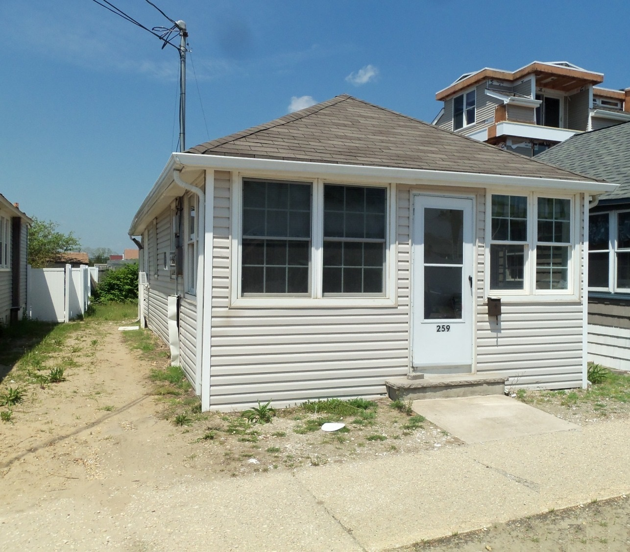 sales property at Cottage in Manasquan