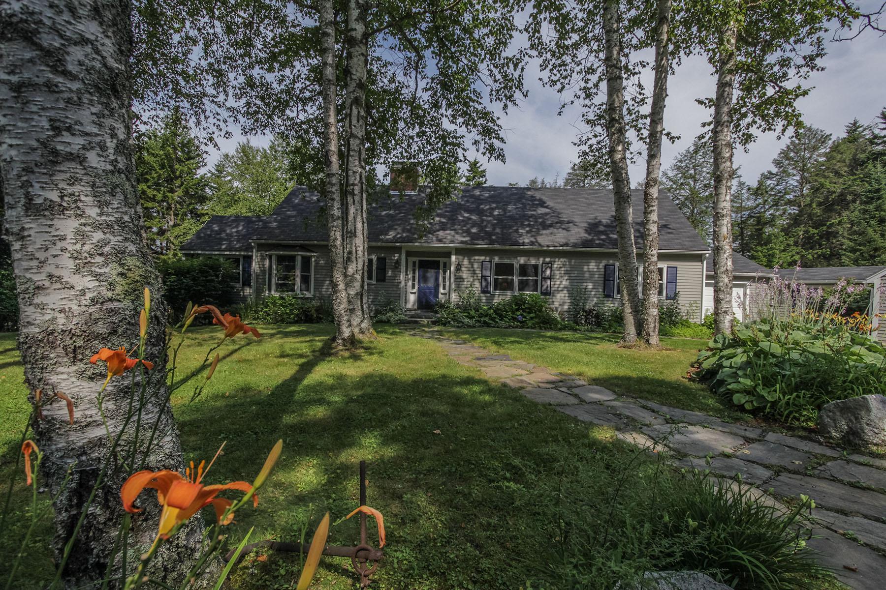 Property For Sale at Salt Marsh Road
