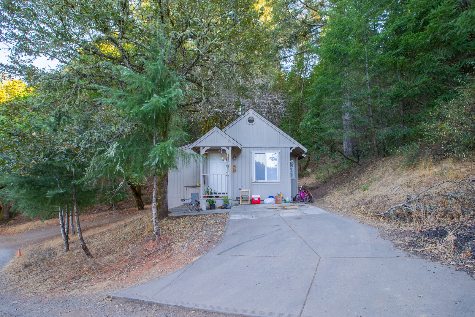 Additional photo for property listing at Picturesque Historic Yorkville Property 33680 Highway 128 Yorkville, California 95494 Estados Unidos