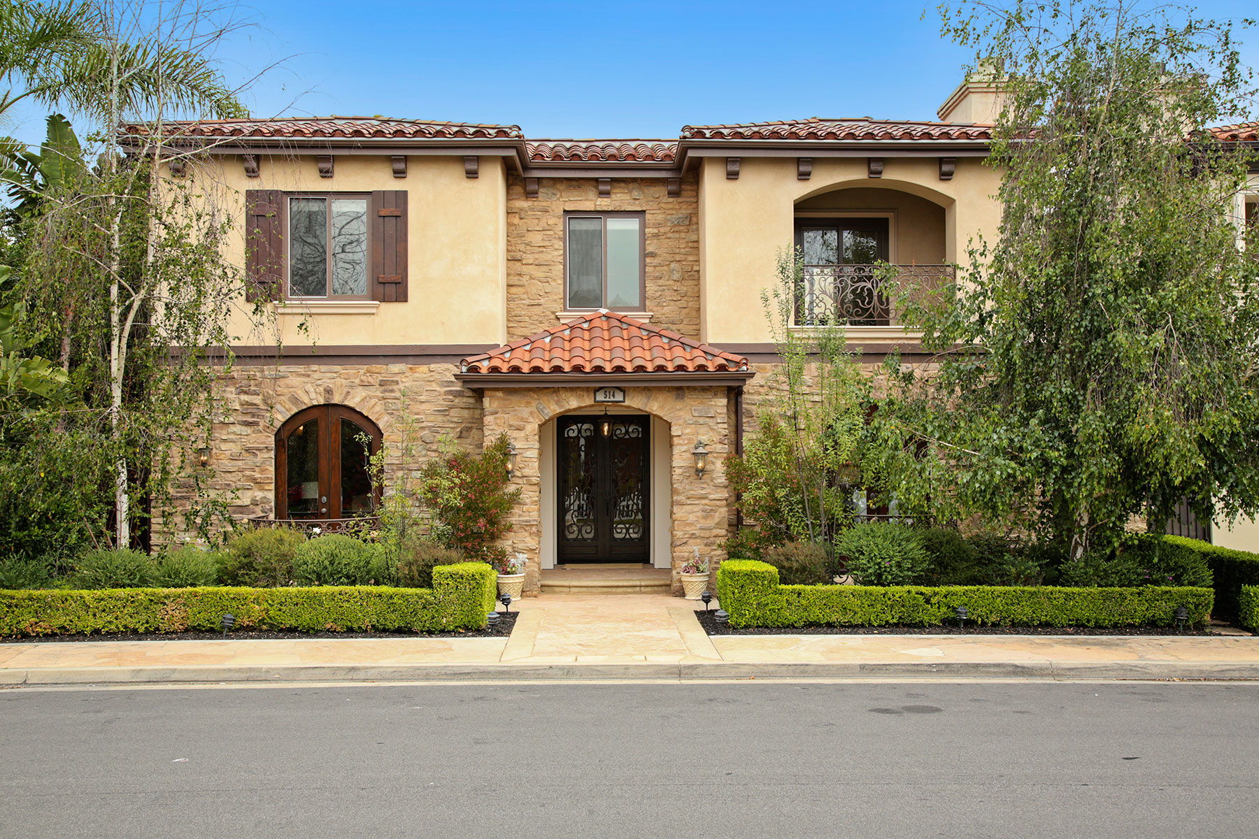 Single Family Home for Sale at 514 Westminster Newport Beach, California, 92663 United States