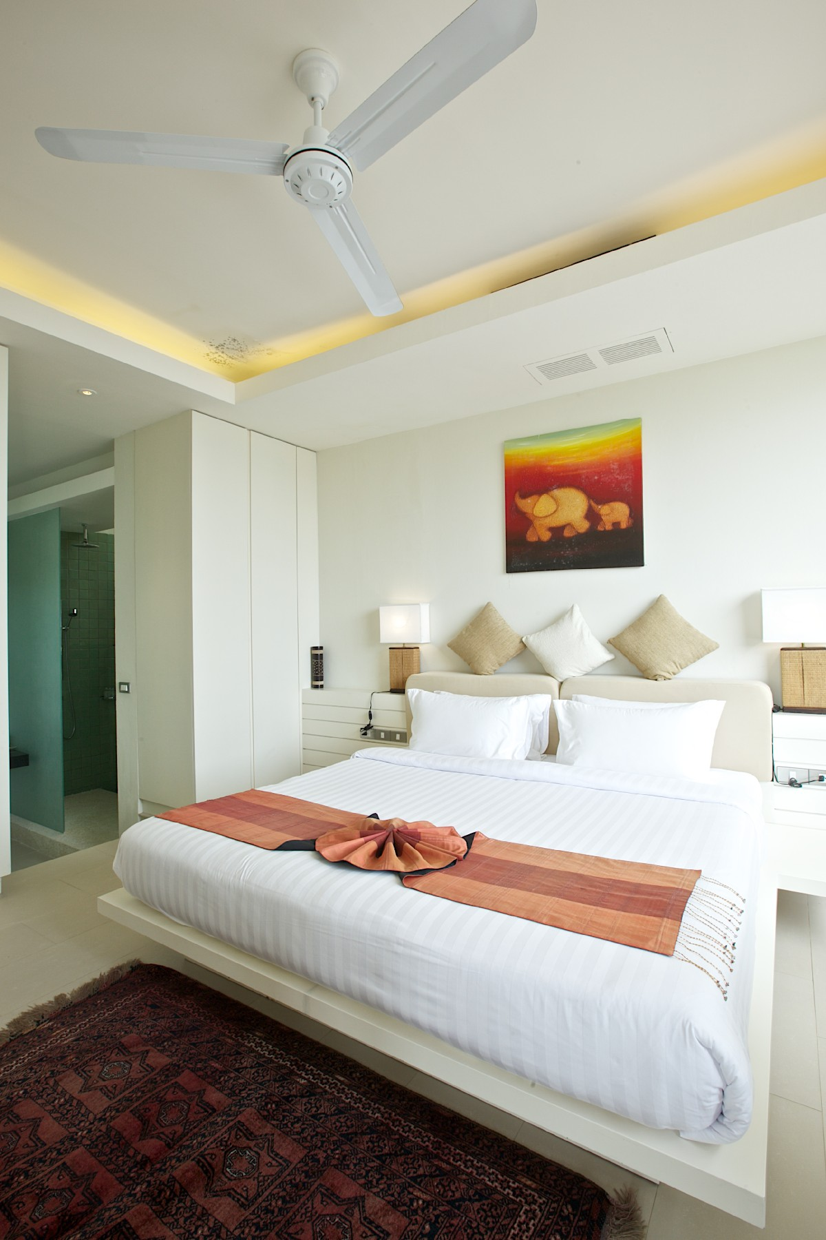 Property Of Contemporary Chic in Samui