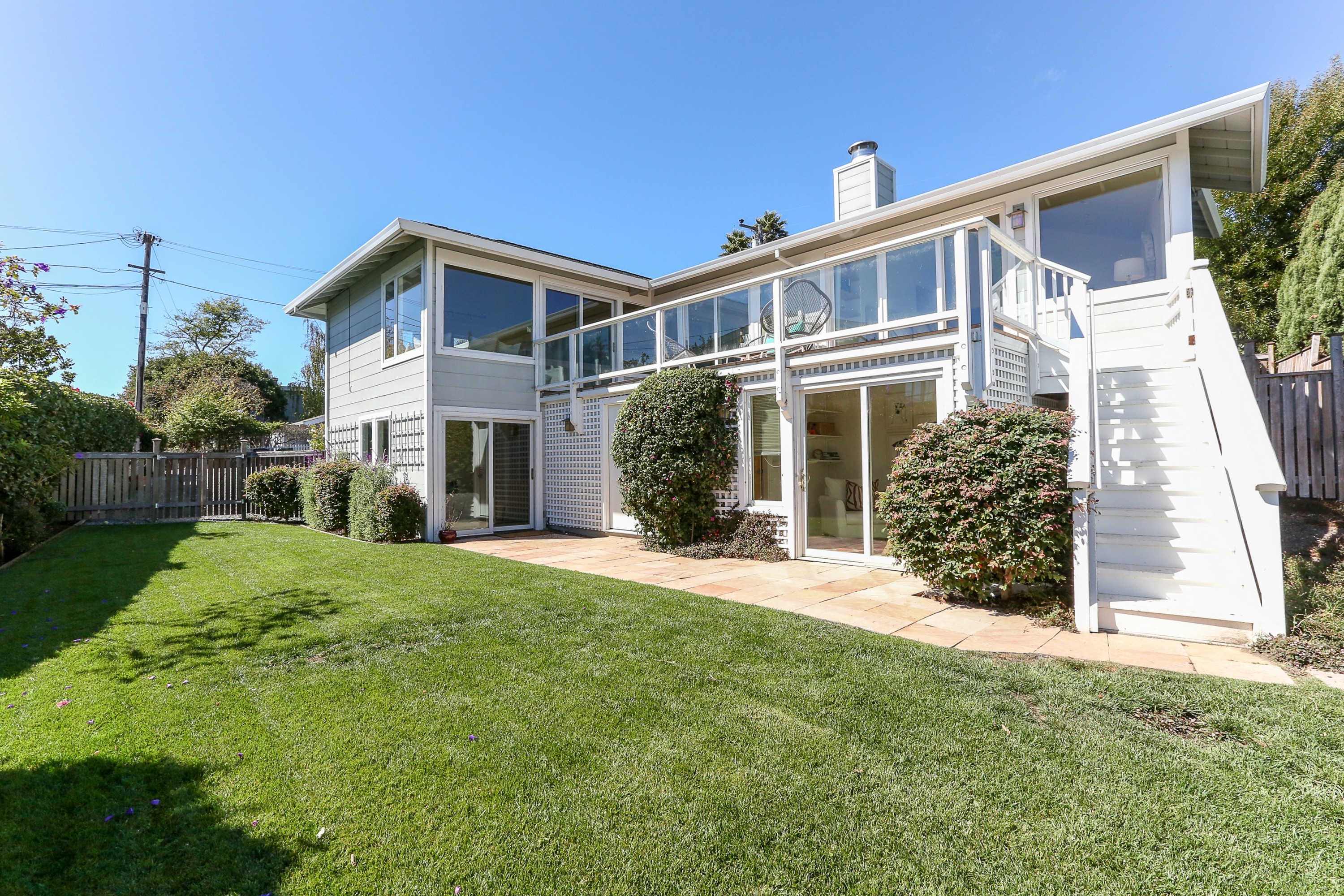 Property For Sale at Old Town Tiburon