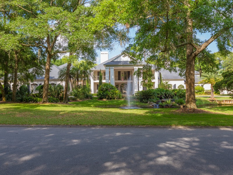 Property For Sale at James Island Trail