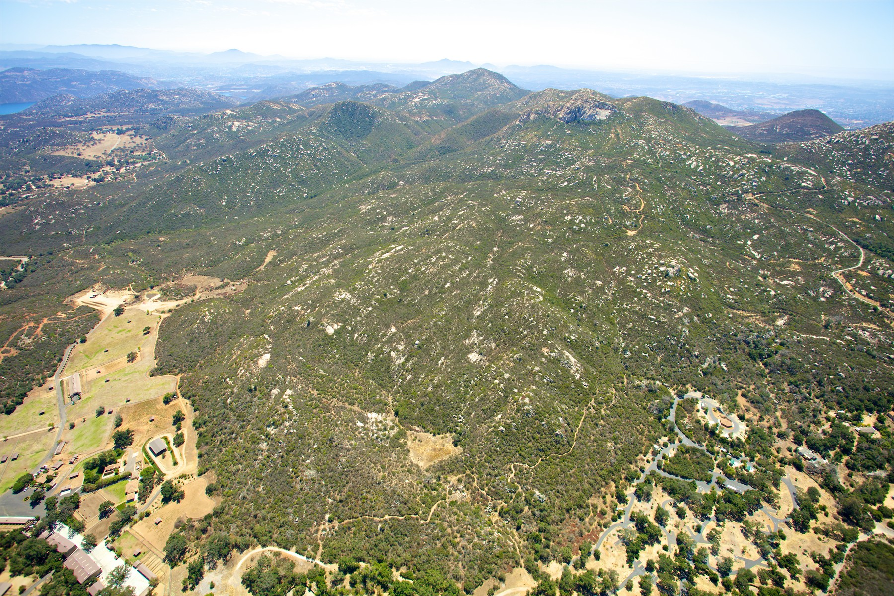 Additional photo for property listing at Iron Mountain Lot 2 Iron Mountain 2 Ramona, California 92065 United States