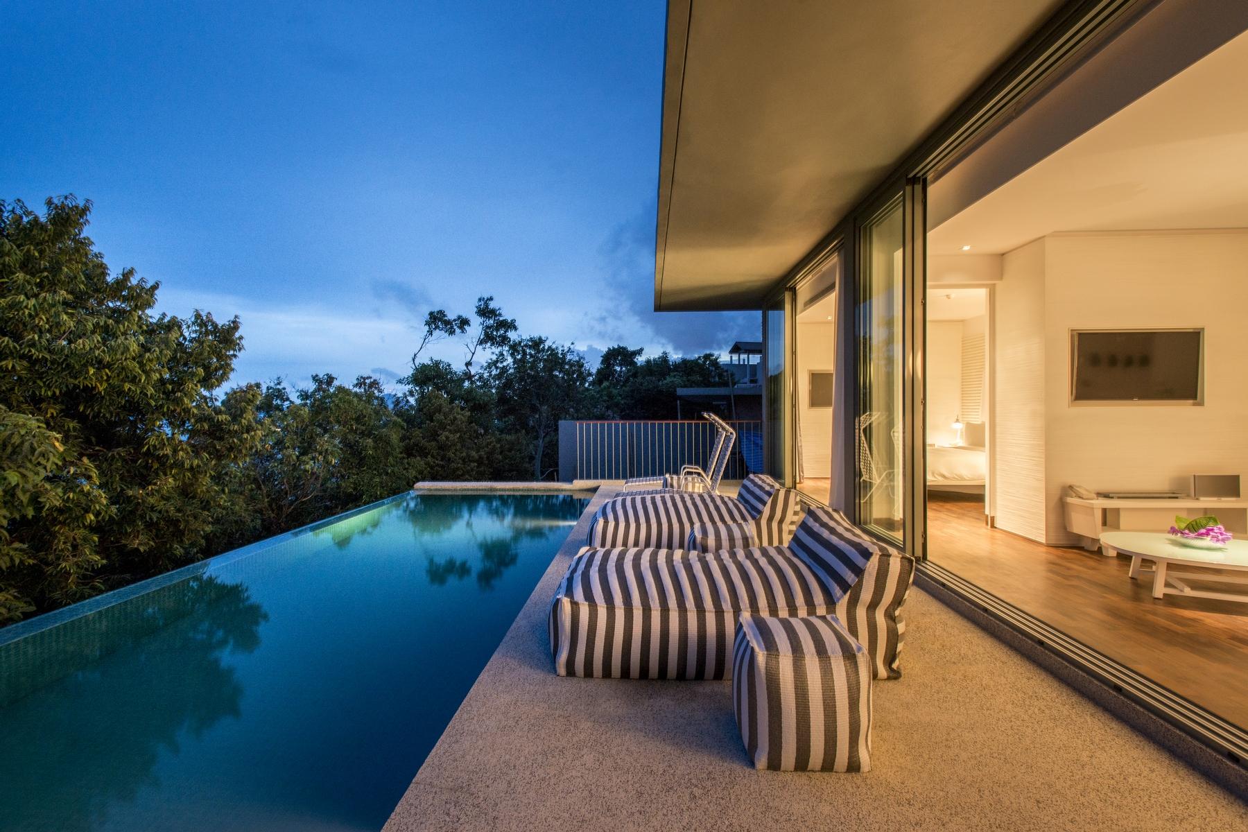 sales property at Cape Yamu 2 Bed Waterfront Resort Villa