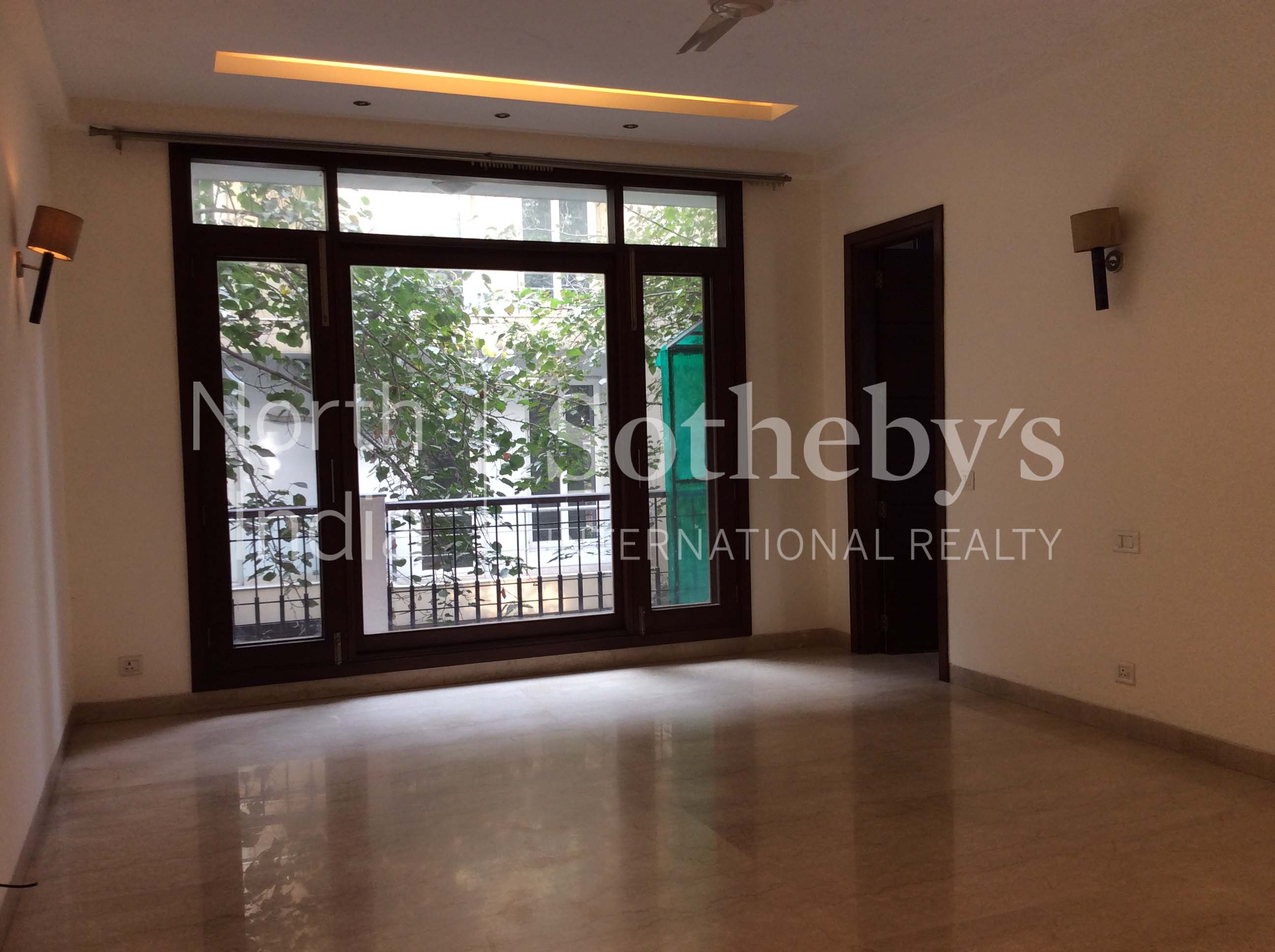 Property Of Luxuriuos Apartment for Lease in Panchsheel Park