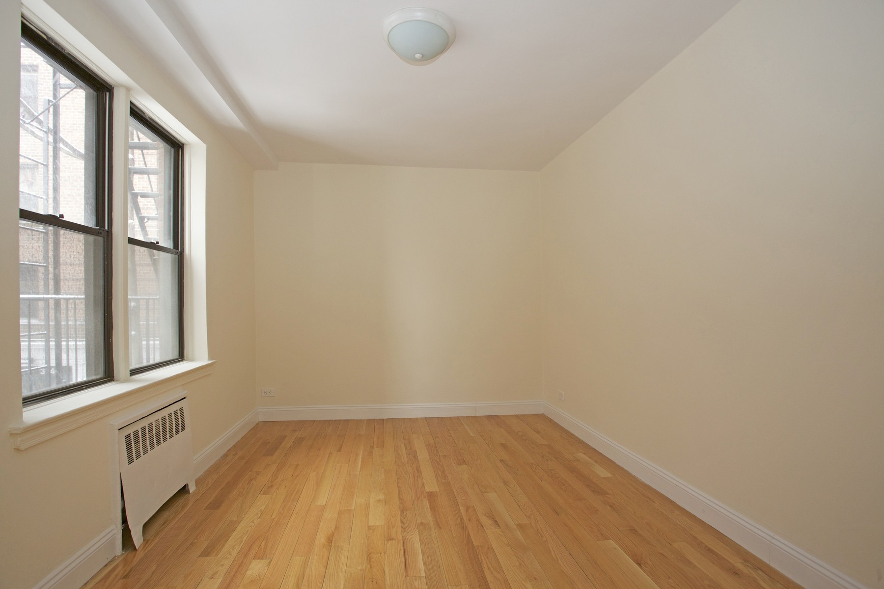 sales property at New to Market 2 BR Co-op