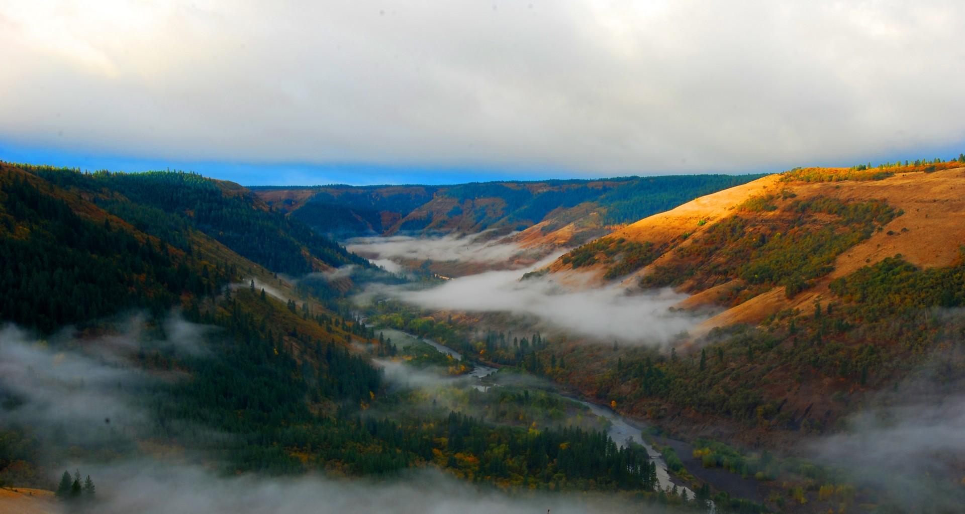 Terreno por un Venta en Canyon River Ranch - Lot 10 140704 SR 821 Cabin Site 10 Ellensburg, Washington, 98926 Estados Unidos