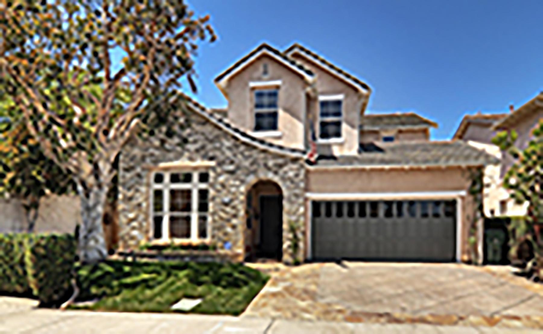 Частный односемейный дом для того Продажа на 6773 Brentwood Drive Huntington Beach, Калифорния, 92648 Соединенные Штаты