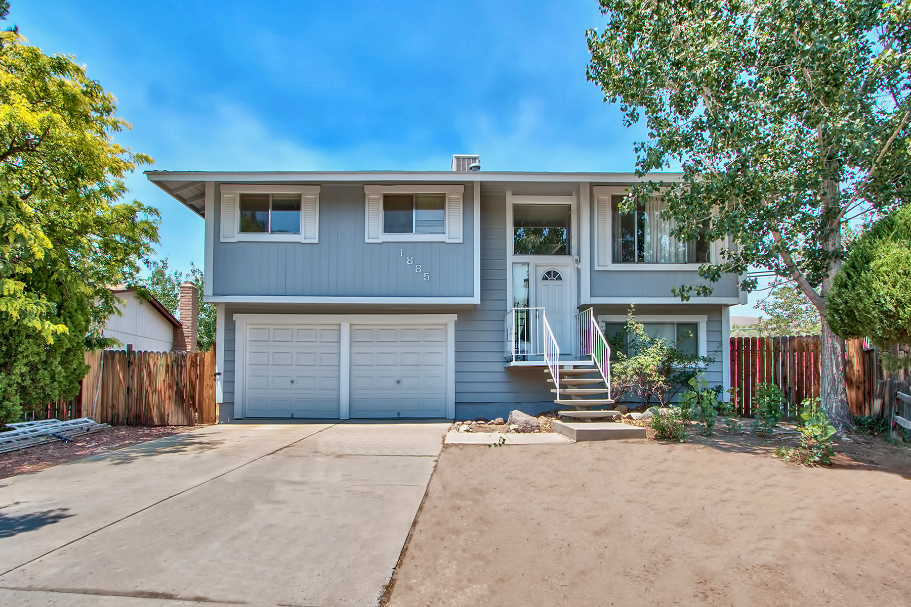 Single Family Home for Sale at 1885 Becky Court Reno, Nevada 89503 United States